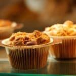 Zuckerfreie Karotten-Quinoa-Muffins