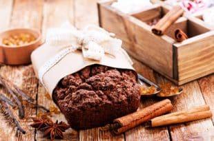Rezept für ein vorweihnachtliches Früchtebrot ohne Zucker
