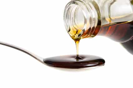 Ahornsirup als Alternative zu Zucker