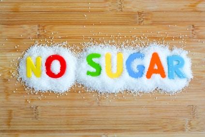 Leben ohne Zucker - aber wie?