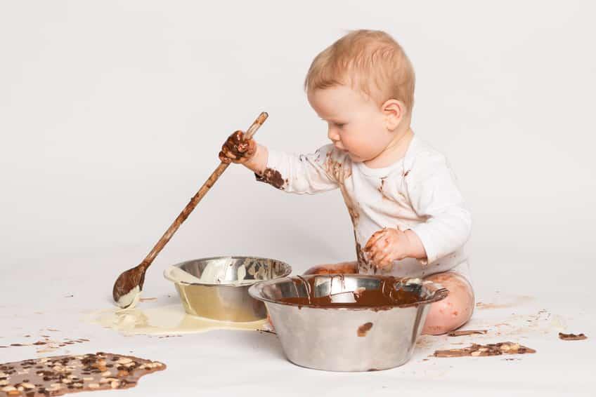 Rezepte ohne Zucker für Kinder