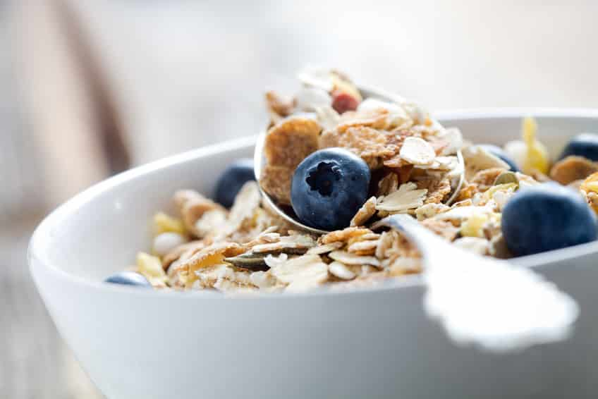 Rezepte ohne Zucker für das Frühstück