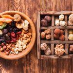 Rezept für Energiebällchen ohne Zucker