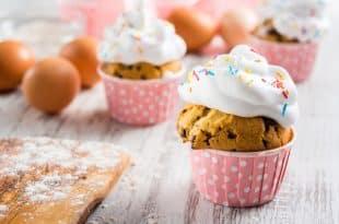 Karottenmuffins ohne Zucker