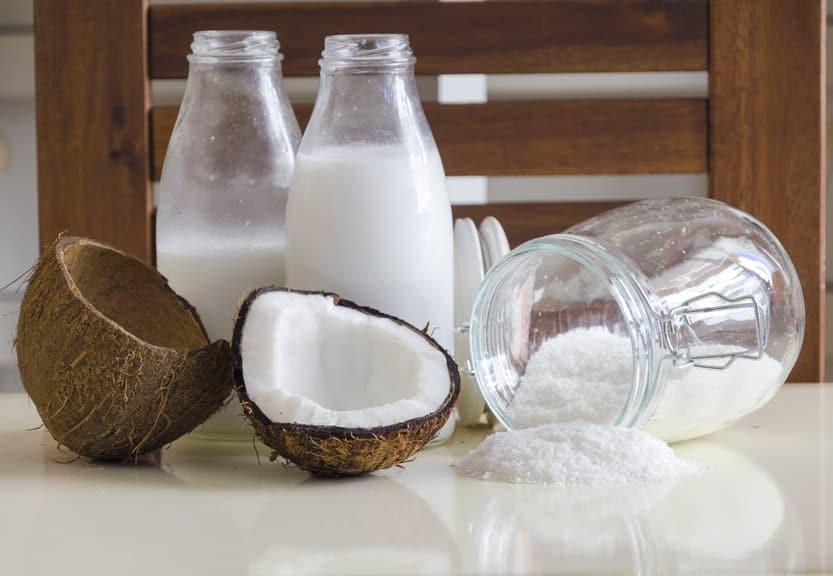 Kokosnektar als Alternative zu Zucker