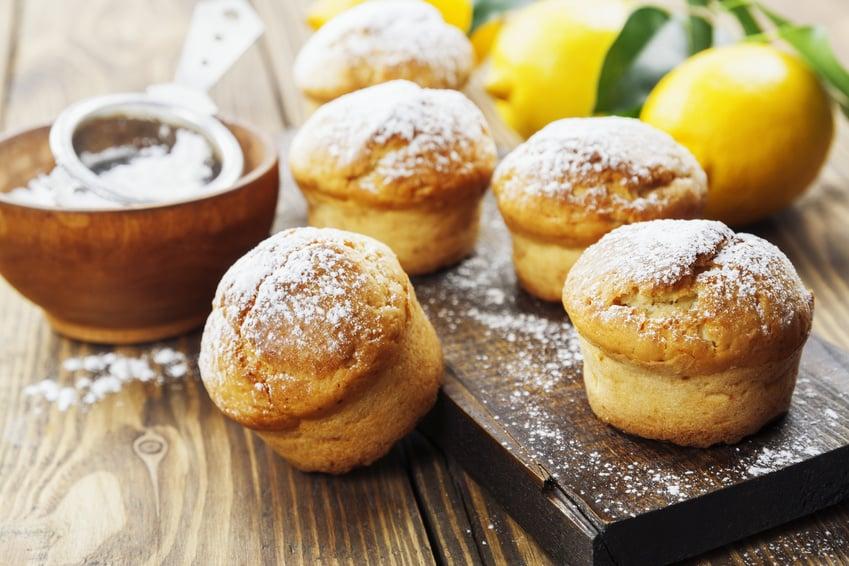 Rezepte für Muffins ohne Zucker